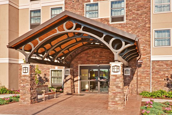 Staybridge Suites Buffalo/West Seneca: Atrium