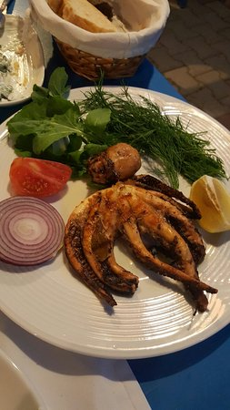 Adamik Restaurant And Cafe: 20160718_205311_large.jpg