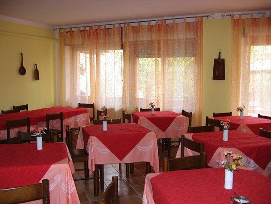 Hotel Sandalion: ristorante