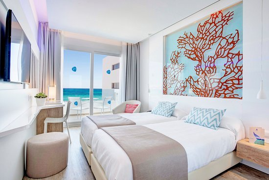 The Sea Hotel by Grupotel, Hotels in Ca'n Picafort