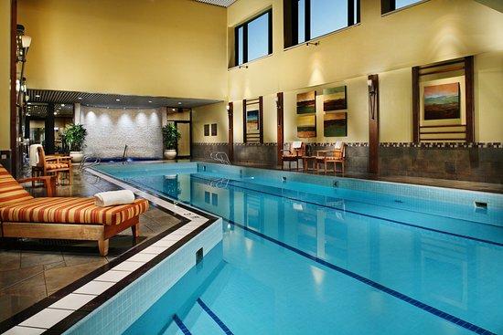 Englewood, CO: Inverness_Pool_Indoor