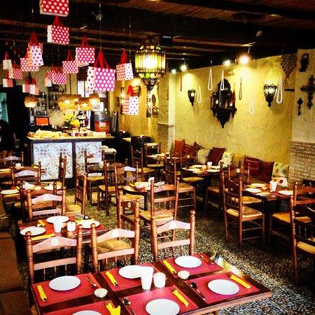 Tablao Los Lunares Flamenco Bar