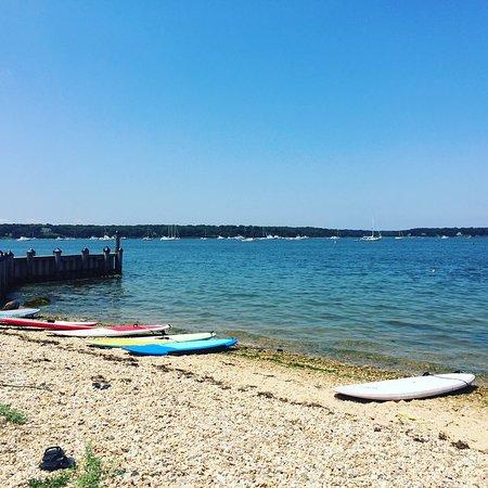 East Hampton, NY: Paddle Diva
