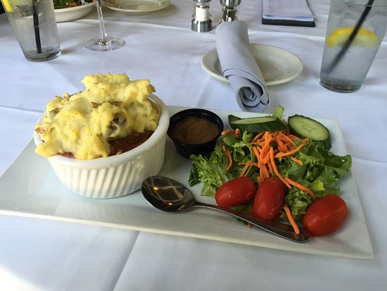 General Sutter Inn: Shepards Pie
