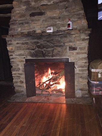 Warm Springs-billede