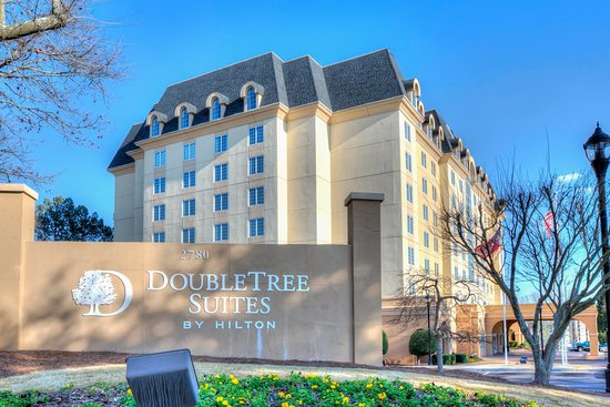 Photo of DoubleTree Suites By Hilton Hotel Atlanta - Galleria