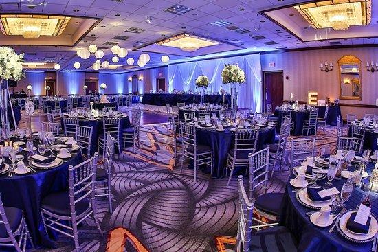 Alsip, إلينوي: Ballroom 