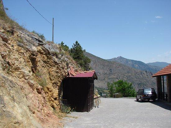 Gumushane, Turquía: Karaca Cave 4