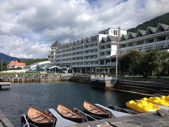 Hotel Ullensvang Photo