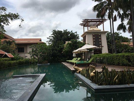 西麗帕娜別墅度假村照片