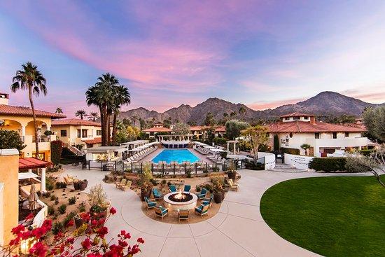 Indian Wells, Californie : Miramonte-Resort-Spa-Lifestyle