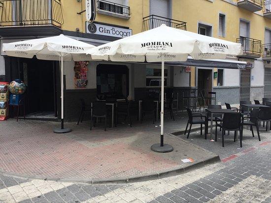 Mula, Hiszpania: Terraza 2