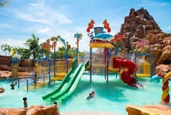 Kid Friendly Places In Bangalore