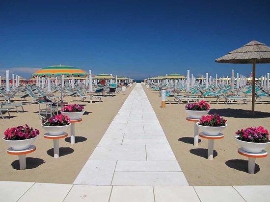 Bagno 49 Picture Of Le Spiagge Rimini Tripadvisor