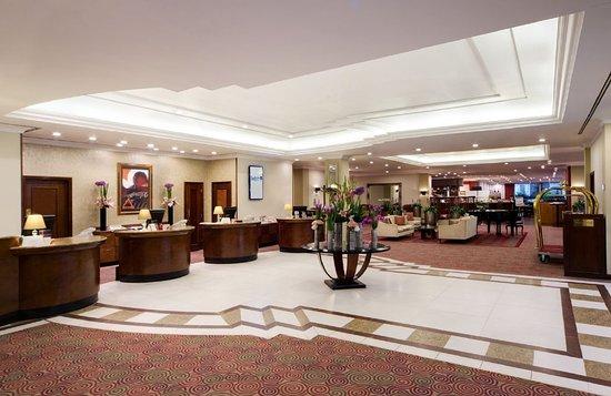 Photo of Radisson Blu Portman Hotel, London