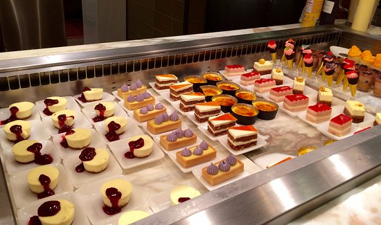 dessert at the wynn buffet picture of the buffet at wynn las rh tripadvisor com how much is the wynn buffet las vegas how much is the wynn dinner buffet