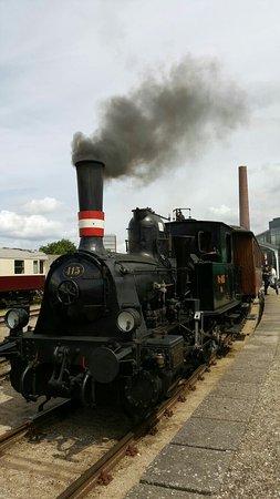 Denmark's Railway Museum: IMG-20160702-WA0063_large.jpg