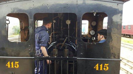 Denmark's Railway Museum: IMG-20160702-WA0064_large.jpg