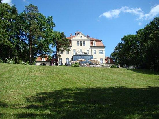 Schloss & Gut Liebenberg Bild