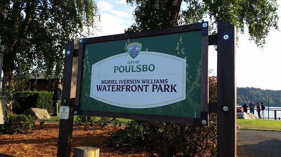 Poulsbo Waterfront Park