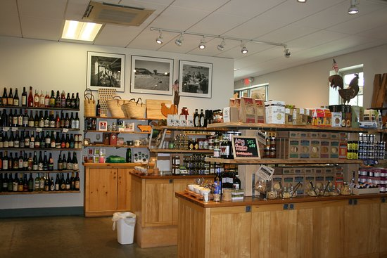 Windsor, VT: A fine selection of wines and ciders