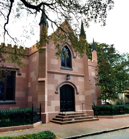 Unitarian Universalist Church of Savannah