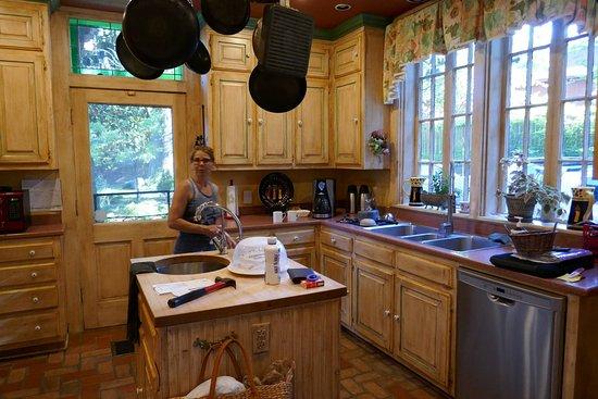 Jackson, TN: Küche