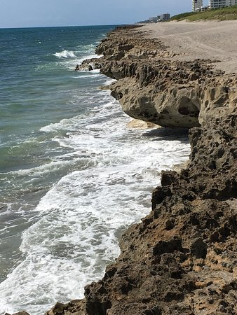Hobe Sound, FL: Blowing Rocks Preserve