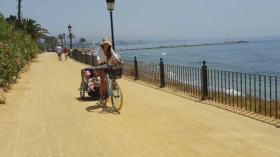 Paseo Maritimo: Paseo Marítimo