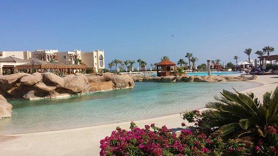 Kempinski Hotel Soma Bay: 20160718_152253_large.jpg