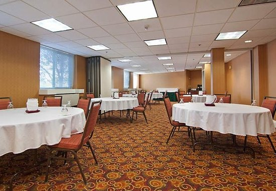 Edina, MN: Banquet Room