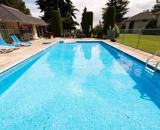 Ocean Sands Resort Parksville Bc Review Of British Columbia Tripadvisor