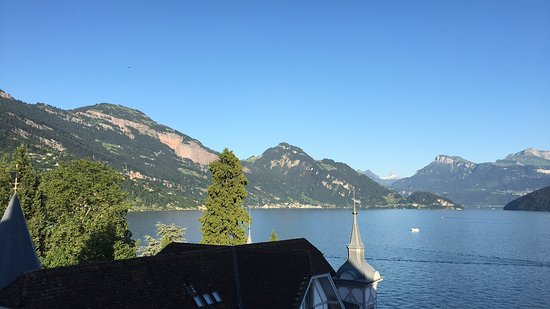 Weggis, İsviçre: photo2.jpg