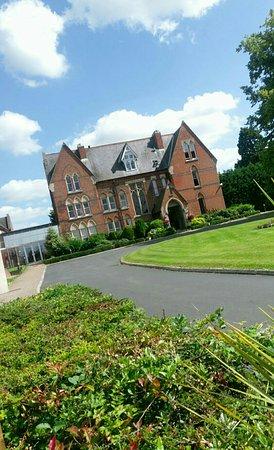 Ettington, UK: Snapchat-1780419594353339125_large.jpg