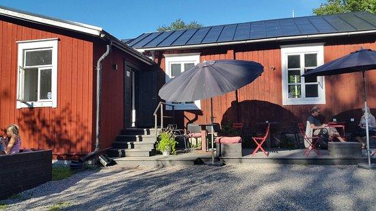 Pietarsaari, Finland: 20160721_185624_large.jpg