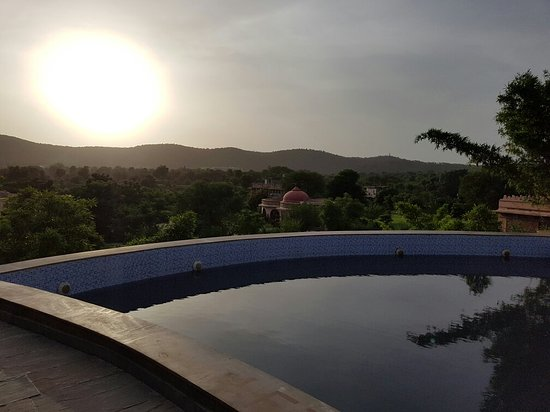 Tree of Life Resort & Spa Jaipur: 20160720_182835_large.jpg
