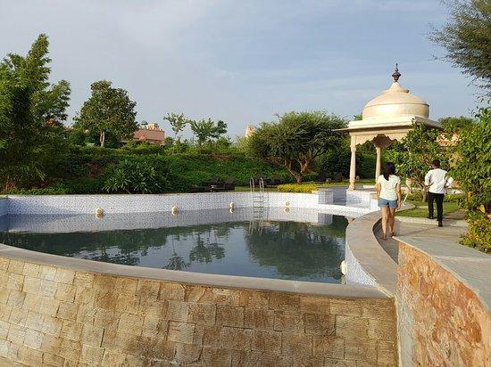 Tree of Life Resort & Spa Jaipur: 20160720_182639_large.jpg