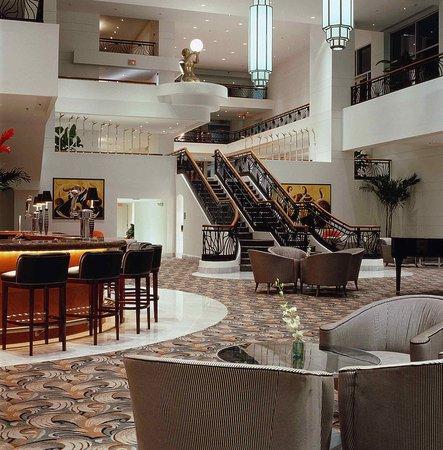 PULLMAN Miami Airport hotel: Interior