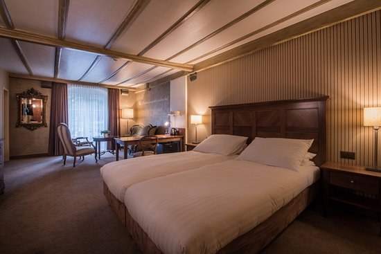 Hotel Interlaken: Suite Deluxe