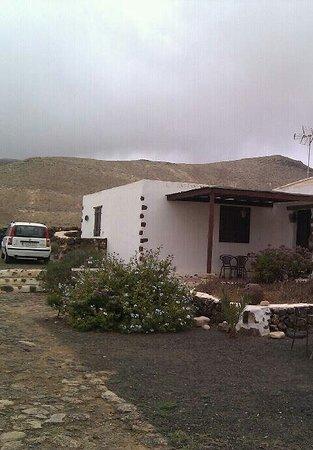 Casa Rural Las Portadas - Fimbapaire