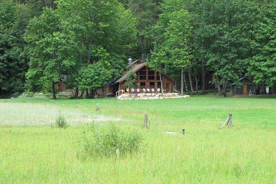 Stehekin Valley Ranch Image