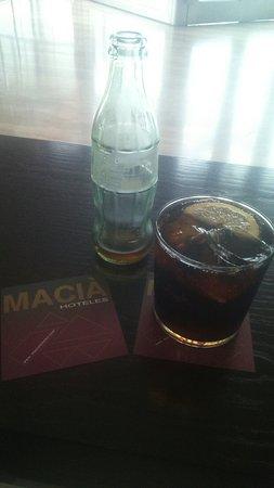 Hotel Macia Real de la Alhambra: Hotel Maciá