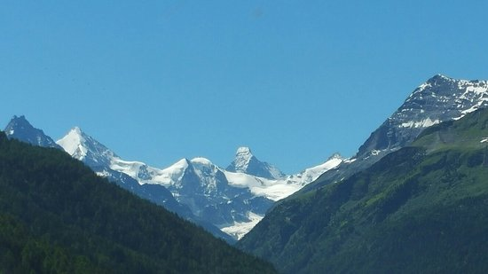 Saint-Luc, Suiza: 20160719_113813_large.jpg