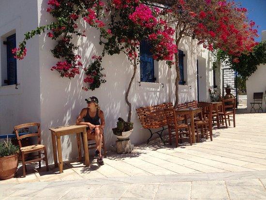 Lefkes, Yunani: photo1.jpg