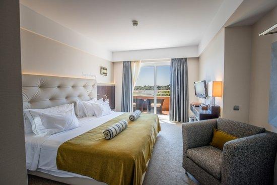 Hotel Quinta da Marinha Resort: Suite