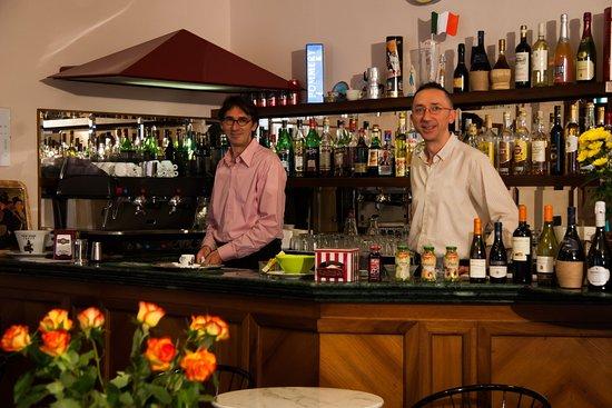 Hotel Savoia e Campana Image