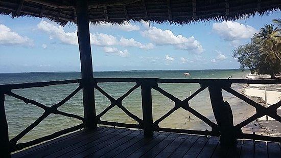 Balcony - Picture of Filao Beach Zanzibar, Zanzibar Island - Tripadvisor