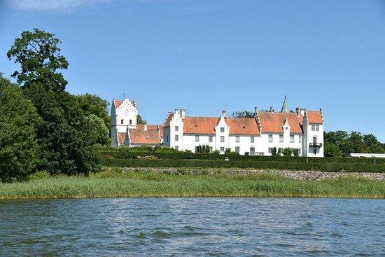 Hoor, Suecia: Bosjökloster Slott & Trädgårdar