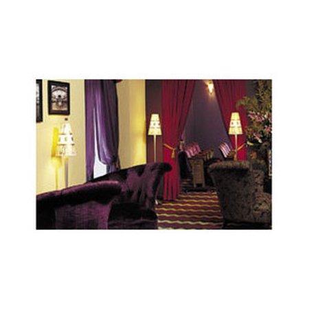 Hotel Bijou: Lobby