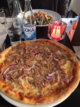 Lund, Szwecja: Spisen Restaurang & Bar